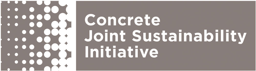 Concrete Joint Sustainability Initiative